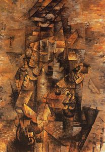 Georges Braque - untitled (2425)
