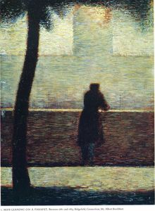 Georges Pierre Seurat - untitled (510)