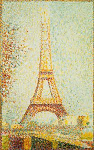 Georges Pierre Seurat - untitled (3617)