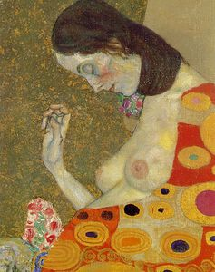 Gustav Klimt - untitled (6351)