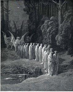 Paul Gustave Doré - untitled (6048)