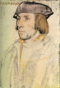 Hans Holbein The Younger - untitled (3345)