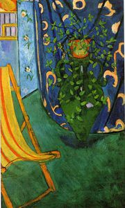 Henri Matisse - untitled (8932)