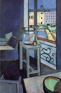 Henri Matisse - untitled (3465)