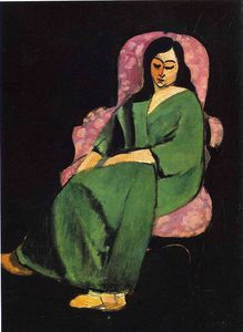 Henri Matisse - untitled (5108)