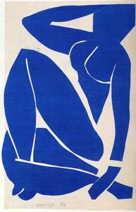 Henri Matisse - untitled (3814)