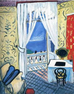 Henri Matisse - untitled (463)
