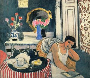 Henri Matisse - untitled (98)