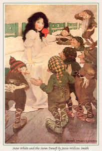 Jessie Willcox Smith - untitled (421)