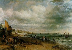 John Constable - untitled (2396)