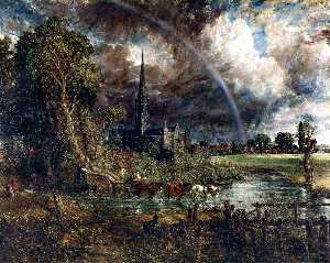 John Constable - untitled (6342)