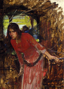 John William Waterhouse - untitled (4313)