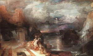 William Turner - untitled (5928)