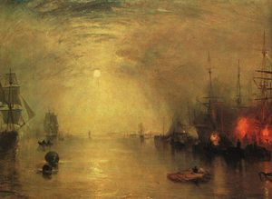 William Turner - untitled (5185)