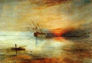 William Turner - untitled (246)