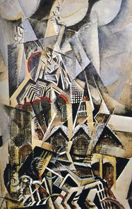Max Weber - untitled (5079)