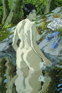 Neil Gavin Welliver - untitled (5588)