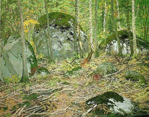 Neil Gavin Welliver - untitled (4185)