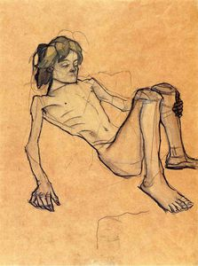 Oskar Kokoschka - untitled (3251)