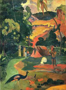 Paul Gauguin - untitled (5259)