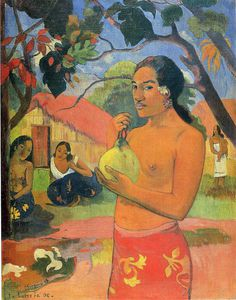 Paul Gauguin - untitled (5356)