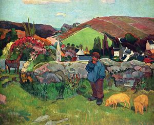 Paul Gauguin - untitled (6545)