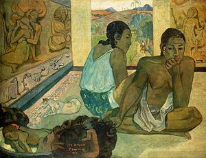 Paul Gauguin - untitled (5750)