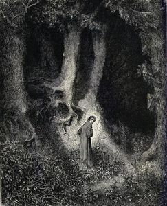 Paul Gustave Doré - inferno