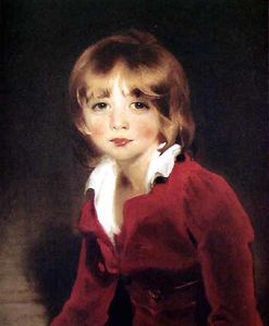 Thomas Lawrence - Children sir John Julian BGG