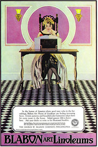 Order Museum Quality Copies | Untitled (489) by Coles Phillips (1880-1927, United States) | WahooArt.com