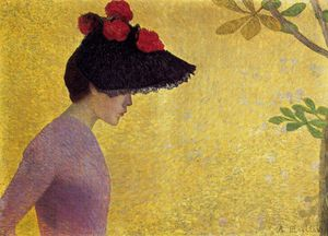 Aristide Maillol - Untitled (961)