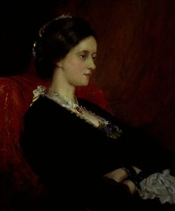 William Blake - Mrs Emily Meynell-Ingram