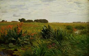 Valentin Ruths - Between Geest and Marsh