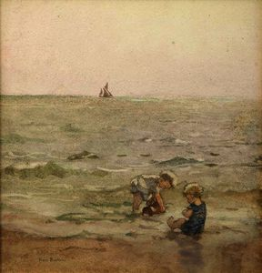 Rose Maynard Barton - The water babies