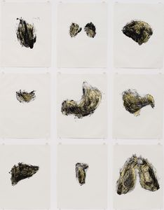 Kiki Smith - Possession is Nine-Tenths of the Law