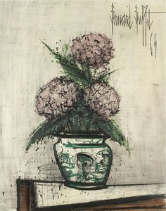 Bernard Buffet - Untitled (612)