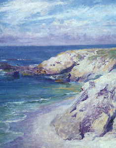 Guy Rose - Untitled (816)