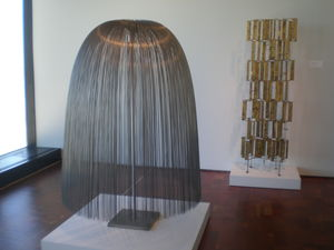 Harry Bertoia - Untitled, (1970)