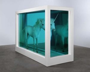 Damien Hirst - The dream