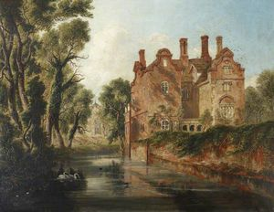 Henry Bright - Landwade hall, cambridgeshire