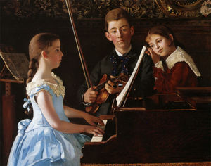 Jean Carolus - The recital