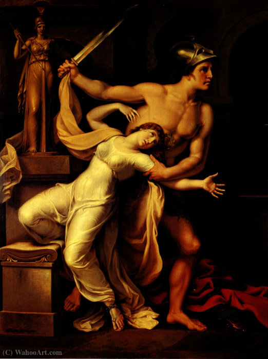 a comparison of creone and antigone in greek mythology Ismene was one of the unfortunate daughters of king oedipus of the city of thebes ismene's lineage is difficult to explain in ordinary terms because her father was also her brother.