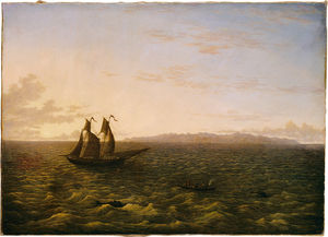 John Glover - The Island of Madeira