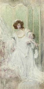 Mary L Gow - His majesty, the baby