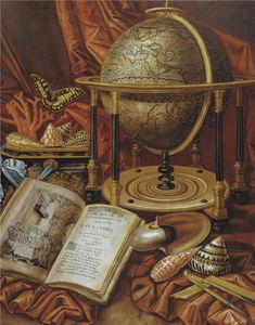 Gallery simon renard de saint andr france 1613 1677 the complete works 13 oil on - Vanite simon renard de saint andre ...
