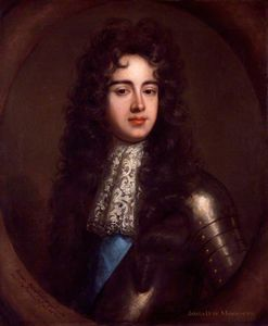 Willem Wissing - James Scott, Duke of Monmouth and Buccleuch