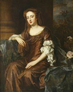 Willem Wissing - Winifred trentham, lady strickland