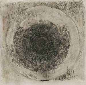 Jasper Johns - Unknown