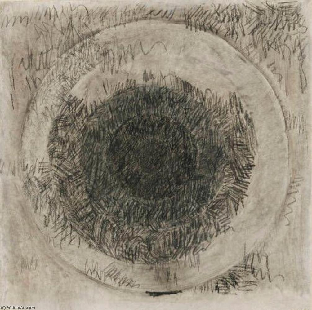 Unknown by Jasper Johns
