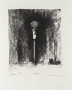 Jim Dine - Untitled (6)